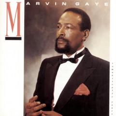 Romantically Yours - Marvin Gaye