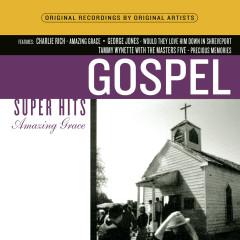 Gospel Super Hits Amazing Grace - Various Artists