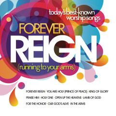 Forever Reign - Various Artists
