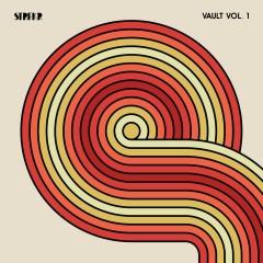 Vault Vol. 1 - Strfkr