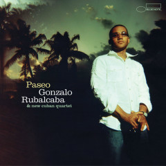 Paseo - Gonzalo Rubalcaba