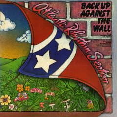 Back Up Against The Wall - Atlanta Rhythm Section
