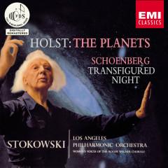 FDS - Holst/Schoenberg: The Planets/Verklarte Nacht - Leopold Stokowski