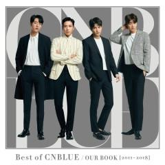 Don't Say Good Bye [Japanese Ver.] (Single)