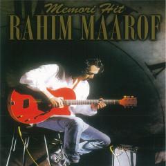Memori Hit - Rahim Maarof