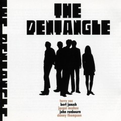 The Pentangle (Bonus Track Edition) - Pentangle