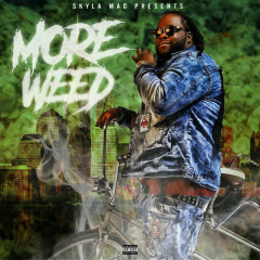 More Weed (Single)