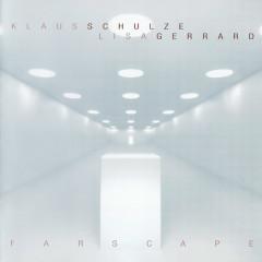 Farscape - Klaus Schulze, Lisa Gerrard