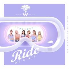 Ride - We Girls