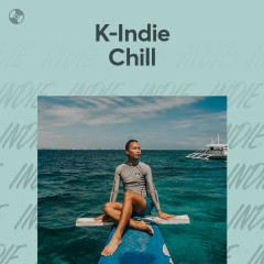 K-Indie Chill - Various Artists
