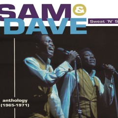 Sweat 'n' Soul: Anthology (1965-1971) - Sam & Dave