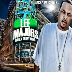 The Jacka Presents: Money On My Mind - Lee Majors