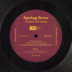 Spring Fever (Single) - Yoon Hyun Sang