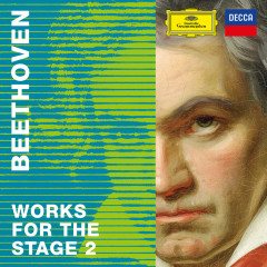 Beethoven 2020 – Works for the Stage 2 - Various Artists