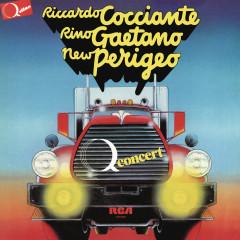 Q Concert - Rino Gaetano, Riccardo Cocciante, New Perigeo