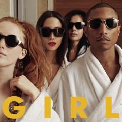 G I R L - Pharrell Williams