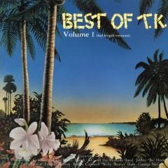 Best Of TK Volume 1 - Various Artists