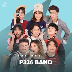 Những Bài Hát Hay Nhất Của P336 Band - P336 Band
