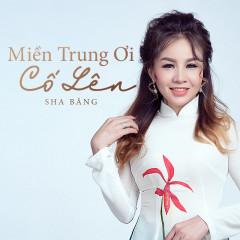Miền Trung Ơi Cố Lên (Single)