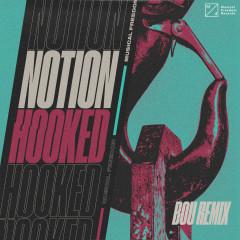 Hooked (Bou Remix) - Notion