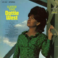 Suffer Time - Dottie West