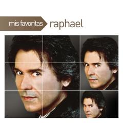 Mis Favoritas - Raphael