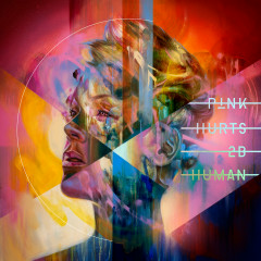 Hurts 2B Human - P!nk