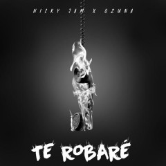 Te Robaré (Single)