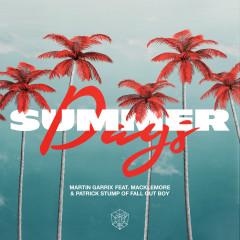 Summer Days (feat. Macklemore & Patrick Stump of Fall Out Boy) - Martin Garrix, Macklemore, Fall Out Boy