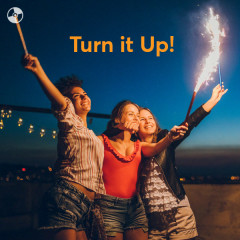 Turn it Up!