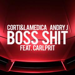 Boss S**t (Single)