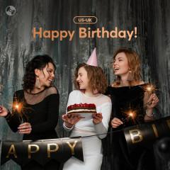 Happy Birthday! - Various Artists