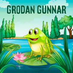 Grodan Gunnar - Katarina Ewerlöf