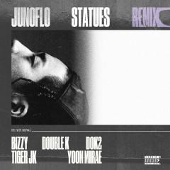 Statues REMIX (Single) - Junoflo