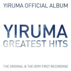 Yiruma Official Album 'The Very Best of Yiruma: Greatest Hits' (The Original & the Very First Recording) - Yiruma