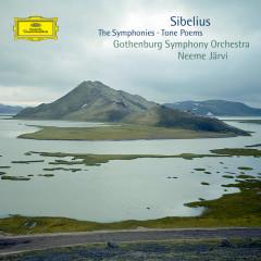 Sibelius: The Symphonies; Tone Poems - Gothenburg Symphony Orchestra, Neeme Jarvi