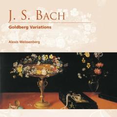 J. S. Bach: Goldberg Variations - Alexis Weissenberg