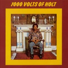 1000 Volts of Holt (Bonus Tracks Edition) - John Holt
