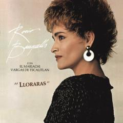 Lloraras - Rocio Banquells