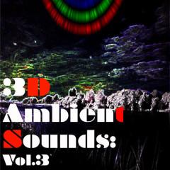 3D Ambient Sounds: Vol.3 - Various Artists