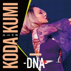Koda Kumi Live Tour 2018 -DNA- CD1