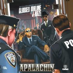 Apalachin - J-HAZE, Glasses Malone