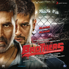 Brothers (Original Motion Picture Soundtrack)