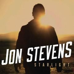 Starlight - Jon Stevens