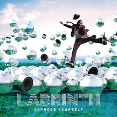 Express Yourself - EP - Labrinth