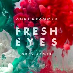 Fresh Eyes (Grey Remix) - Andy Grammer