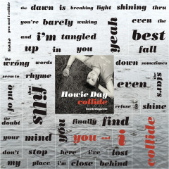Collide EP - Howie Day