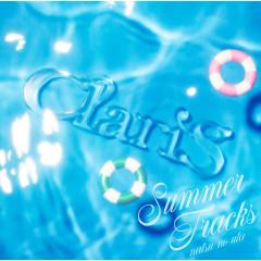 Summer Tracks - Natsu No Uta - ClariS