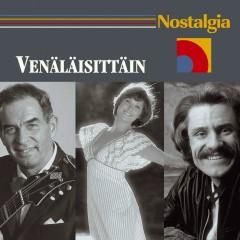 Nostalgia / Venäläsittäin - Various Artists