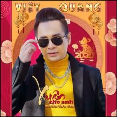 Xuân Cho Anh, Xuân Cho Em (Single) - Việt Quang